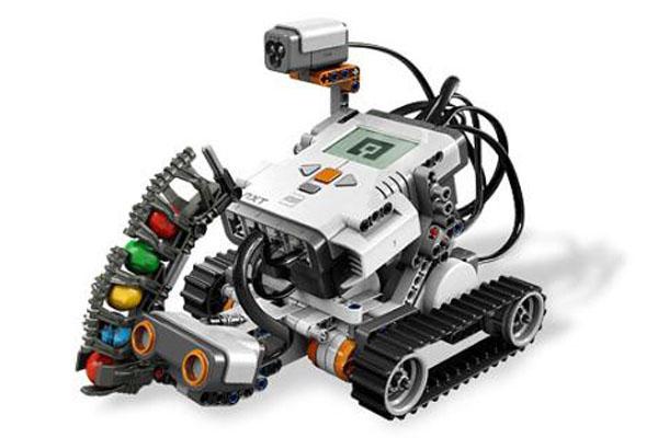 乐高机器人培训加盟费多少