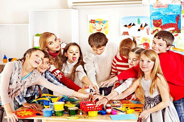 虹孩儿美术教育加盟条件和流程