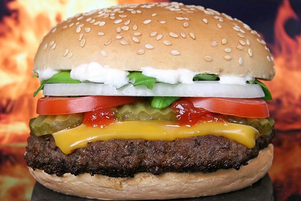 乐而美汉堡加盟的8大优势