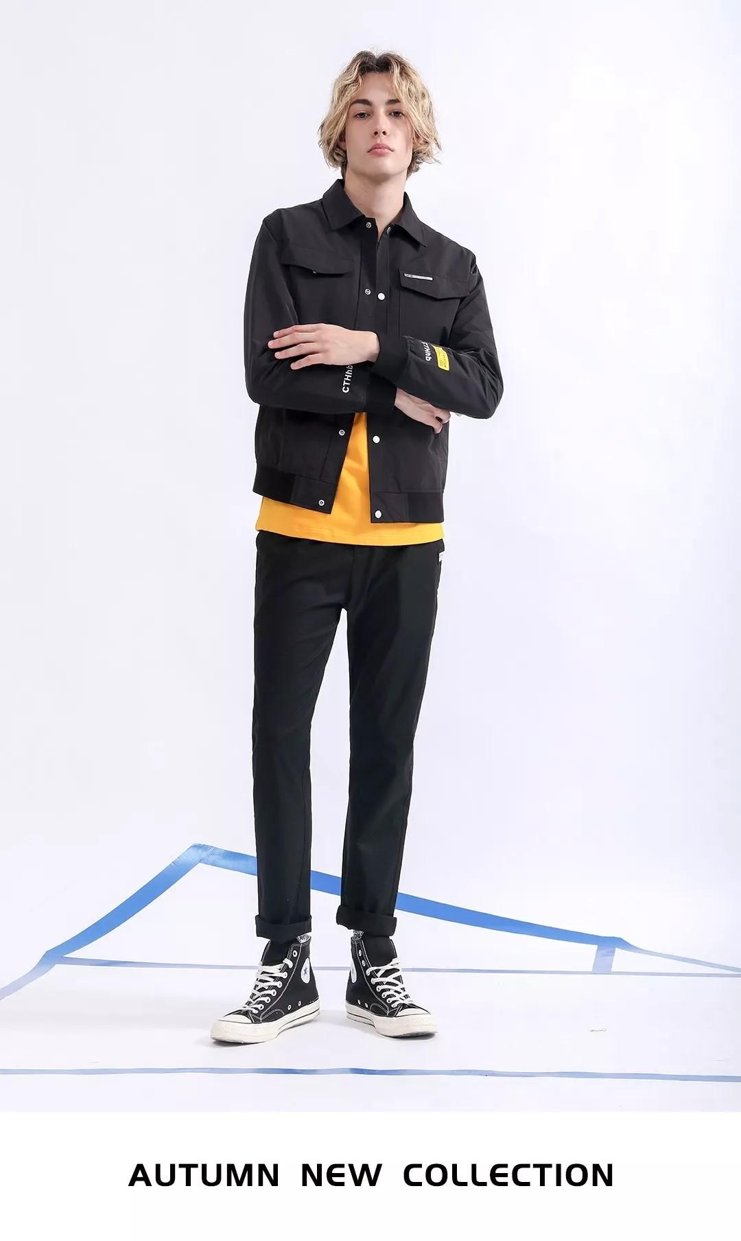 2019男装排行榜_十大男装品牌排名 美诺蒂男装开店利润大吗