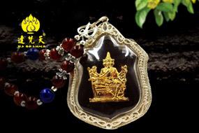 達梵天佛教飾品