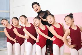 八八空间舞蹈培训